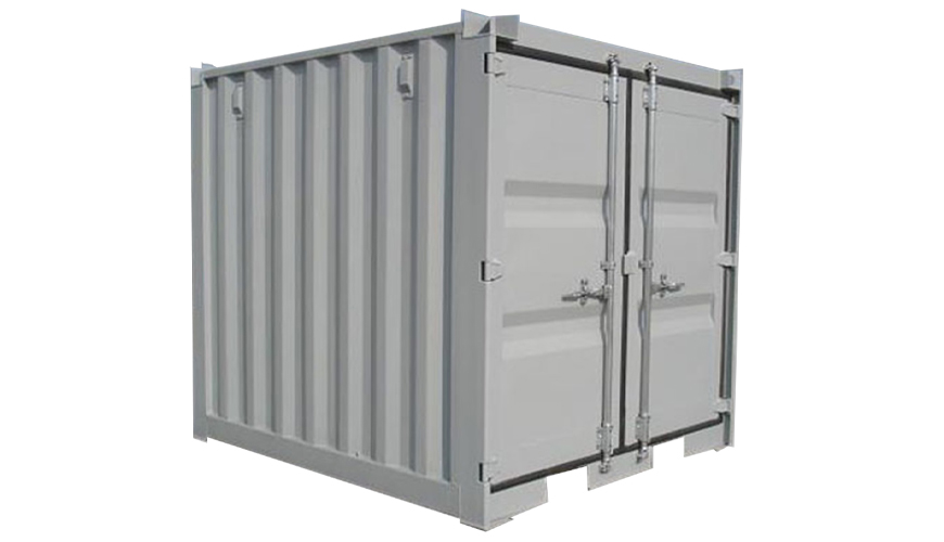 10GP shipping container