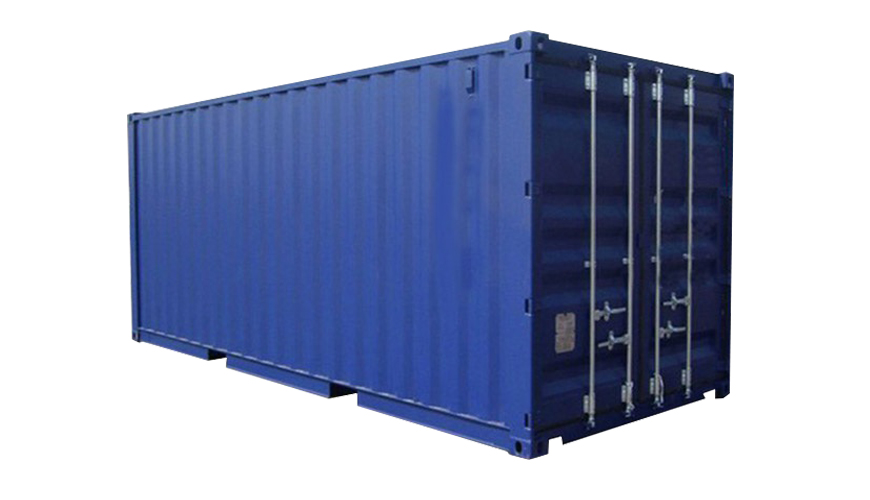 20GP shipping container