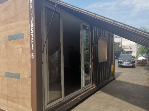 LoHas Container Shop