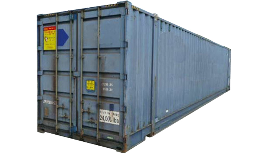 40ft High Cube Used Dry Cargo Second hand ISO 20ft Shipping Containers Homes for Sale with Good Cheap Prices jinan foshan